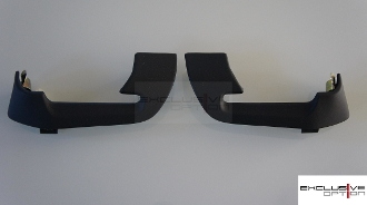 Leather Front Seat-Belt Outlets (1.3B) for 997