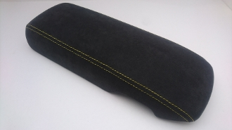 Leather Console Armrest Lid for 991/981
